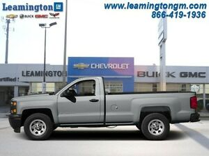 2014 Chevrolet Silverado 1500 LS  - Low Mileage