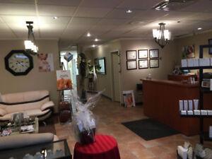 **Centre d'esthétique Plateau-Mont-Royal 69 000$ !!!**