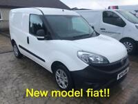 Fiat DOBLO NEW MODEL!! 2015!!