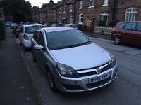Vauxhall Astra 1.3 diesel life