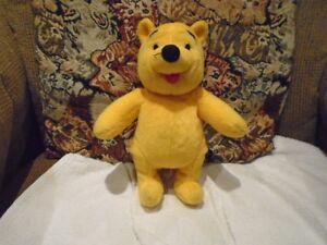 toutou / peluche Winnie the Pooh