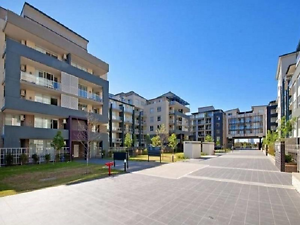 Modern Furnished Room Homebush West Strathfield Area Preview