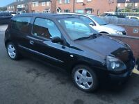 Renault Clio 1.2 extreme !!!SOLD!!!!