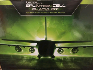 Brand new RC Plane splinter cell
