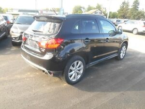 2015 Mitsubishi RVR LIMITED AWC Peterborough Peterborough Area image 6