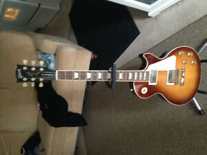 Gibson Les Paul 120th Anniversary Traditional