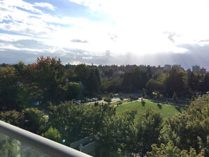 Rare Find! Beautiful Spacious Condo in Fairview Steps from VGH