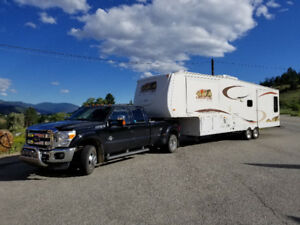 Hot Shot, RV Trailer Car Boat Motorcycle Transporting & Hauling
