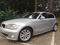 BMW 120D SE BARGAIN LOOK!! PART EX BMW AUDI MERCEDES
