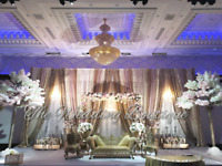 SHAADI, WALIMA  AND WEDDING BACKDROPS