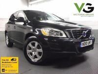 Volvo XC60 2.0 D3 DRIVe ES 5dr