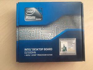 Intel Atom D2500HN, 2gb DDR3 1066 & IN WIN ITX Case Kitchener / Waterloo Kitchener Area image 3