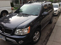 2009 Pontiac Torrent SUV, Crossover