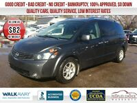 2009 Nissan Quest 3.5 S | FWD | Cloth | DVD | Cruise Control