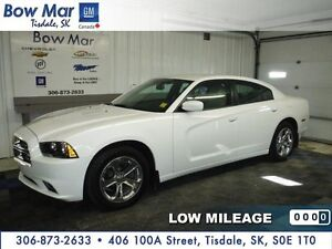2011 Dodge Charger   - Certified - Low Mileage