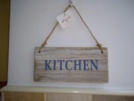 Kitchen Wall Art Novelty Art
