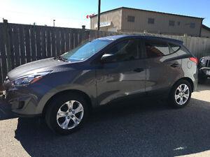 2014 Hyundai Tucson SUV, Crossover