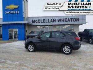 2019 Chevrolet Equinox LS  - Bluetooth -  Heated Seats - $203.87