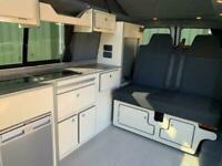 2021 VW T6.1 Highline SWB Redline Classic Campervan - Choose your Interior