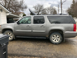 Yukon 2007 for sale