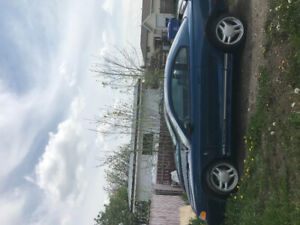 98 ford mustang