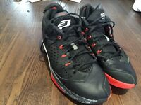 CP3 Jordan trainers size 7