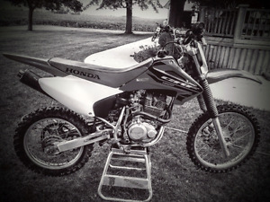 Aftermarket Crf150f parts WANTED