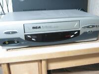 VCR- RCA
