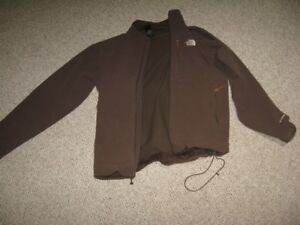 North Face Apex Soft shell Jacket Men's X Large