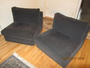 Sofa, Loveseat and more ...