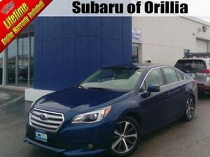 2015 Subaru Legacy Sedan 2.5i Limited w/ Tech at