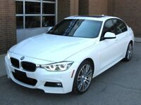2016 BMW 3 Series 328i xDrive! M Sport Package! NAV! RARE! Mississauga / Peel Region Toronto (GTA) Preview