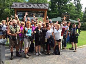 Bénévoles activités sociales et de plein air Saguenay Saguenay Saguenay-Lac-Saint-Jean image 1