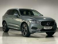 2019 Volvo XC60 2.0 T4 190 Edition 5dr Geartronic ESTATE Petrol Automatic