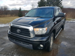 2007 tundra for possible trade