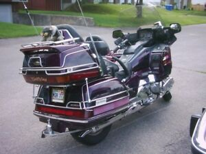 GOLDWING 1995 20è ANNIVERSAIRE