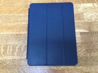 Apple Leather Smart Case for iPad Air 2