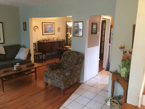 Rooms for rent with all the comforts of home