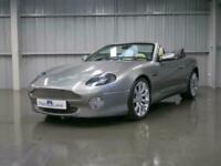 2002 Aston Martin DB7 V12 Vantage Volante 2dr Auto CONVERTIBLE Petrol Automatic