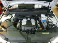 2013 13 AUDI A4 3.0 S4 AVANT QUATTRO BLACK EDITION 5D 329 BHP