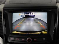 2017 SSANGYONG TIVOLI 1.6 D ELX 5dr SUV 5 Seats