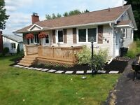 Spacious Renovated 3 Bedroom Home