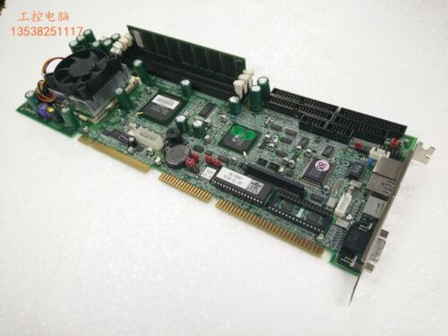 1pc Nc-6060 Bios R1.03.e6 Industrial Motherboard  (by Dhl Or Ems) #q5288 Zx