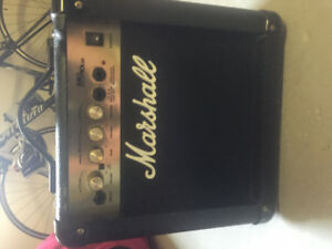 Marshall MG10CD Electric Guitar Amp