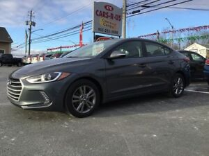 2017 Hyundai Elantra SE NO TAX SALE!! month of December only!
