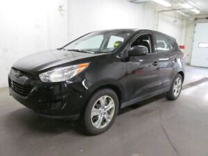 2012 Hyundai Tucson GL - w/Heated Seats, Bluetooth and Low Low M
