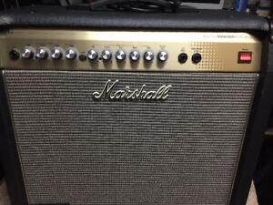 Marshall AVT Tribute Amp