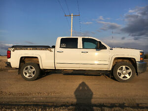 2015 Chevrolet C/K Pickup 2500 LTZ Duck Commander