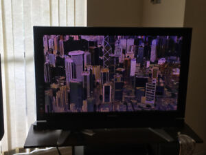 Samsung Plasma Flat Screen TV