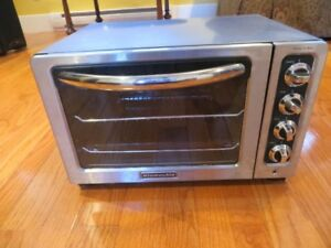KitchenAid Countertop Convection Oven